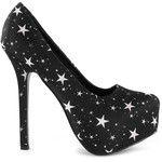 <3 Heels with stars!!! <3 Love
