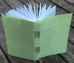 I finally did the one remaining Crossed Structure binding on the list. This is the CSB Hidden. I have done two of these books now: one with . Paper Art, Paper Crafts, Hidden Hinges, Bookbinding Tutorial, Watercolor Journal, Paper Folding, Handmade Books, Book Binding, Altered Books