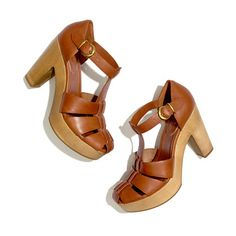 The Andie Sandal - pumps & heels - Women's SHOES & BOOTS - Madewell