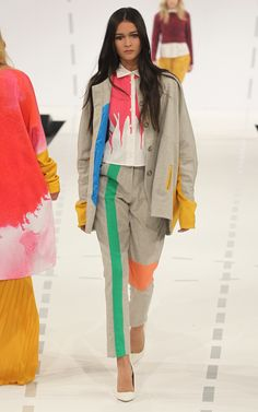 Graduate Fashion Week - University of Salford.  - Top Pinterest pick by RetoxMagazine.com