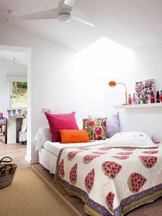 Interior Design Ideas for Small Bedrooms