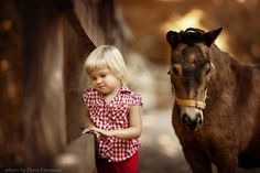 Russian Photographer Elena Karneeva Captures Magical Photos of Animals & Children Playing - BlazePress Baby Pictures, Children Photography, Pet Photography, Kids Playing, Cuddling, Cute Babies, Cool Photos, Amazing Photos, Cute Animals