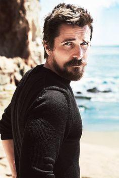 Christian Bale!