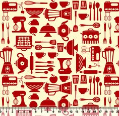 Estampa Cozinha| Desenho 5222 Variante 02