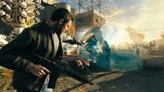 La serie de Quantum Break ocupará 75 GB
