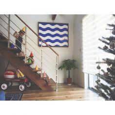 ロールカーテンでお部屋をスッキリ快適に♪ | RoomClip mag | 暮らしとインテリアのwebマガジン