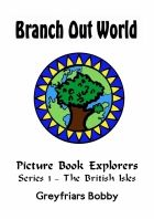 Picture Book Explorers - Greyfriars Bobby