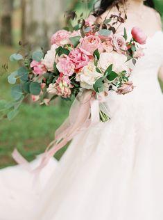 Fairy Tale Bridal Bo
