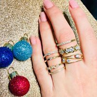 Shop our jewellery store in Port Fairy - Victoria, Australia. Diamond Rings, Gold Rings, All I Want For Christmas, Ed Design, Fairy Pictures, Victoria Australia, Jewelry Stores, Melbourne, Diamonds