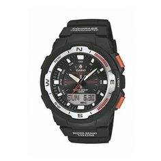 Casio Collection heren horloge SGW-500H-1BVER