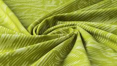 First fabric from recycled carbon emissions