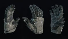 ArtStation - glove, Maksim Poplavskiy