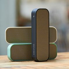 aGroove Bluetooth Speaker Product Design #productdesign