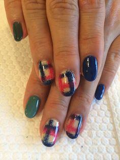 Blanket nail