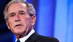 GEORGE W. BUSH JUST DESTROYED THE MEDIA WITH 3 WORDS…EVEN DONALD IS STUNNED! [WATCH]