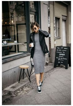Mode Outfits, Fashion Outfits, Womens Fashion, Fashion Clothes, Black Vans Outfit, Vans Old Skool Outfit, Look Fashion, Autumn Fashion, Casual Chic Outfits