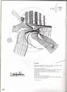 Lace Express 2000-02