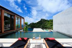 Hidden Thailand Private Beach Space » Design You Trust – Design Blog and Community
