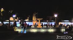 Plaza Vasco de Quiroga, Pátzcuaro pueblo mágico y Ciudad colonial