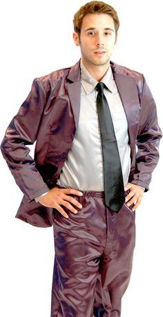 Silk men nightwear pajamas--Navy-Blue pajamas #Silk #pajamas ...