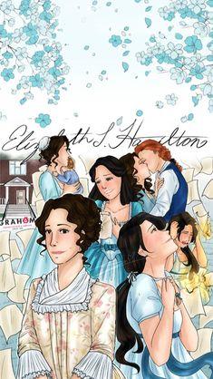Hamilton Comics, History Jokes, Hamilton Fanart, Hamilton Musical, Alexander Hamilton, Thomas Jefferson, Phantom Of The Opera, Coming Home, Art Pictures