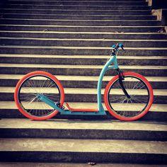 Schody, schody...