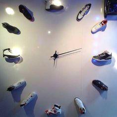 Jordan-O-Clock!