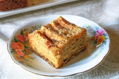 Apple Pie Cake using chickpea flour from Camilla Saulsbury Apple Recipes, Cake Recipes, Baking With Applesauce, Chickpea Flour Recipes, Baking For Beginners, Apple Pie Cake, Chimney Cake, Decadent Chocolate Cake, Gluten Free Desserts