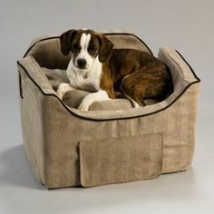 Snoozer Luxury Lookout II Pet Dog Car Seat SnoozerPetProducts