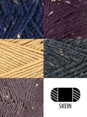 Plymouth Yarn® Encore® Tweed