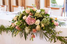 Located in the heart of Suffolk, Sophie and Sam married on. Take a look at the beautiful arrangements for their pretty in pink wedding created by Triangle Nursery at Easton Grange Wedding Venue! For more info on weddings, call 01394 385 832 or visit our website for floral ideas @ www.trianglenursery.co.uk