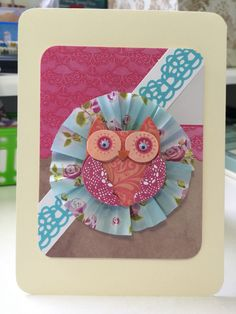 Scraps, DIY cards, homemade cards, washi tape, embellishments, cupcake liner