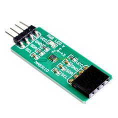 MAG3110 module electronic compass module three-axis magnetoresistive sensor magnetometer for arduino
