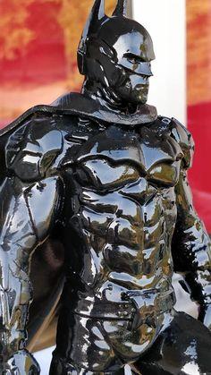 Batman by Arnaud Rousseau