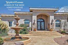 Yahoo! Homes of the Week: $ 700,000