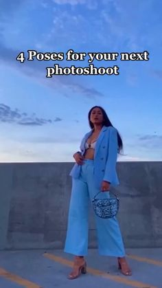 Ideas For Instagram Photos, Creative Instagram Photo Ideas, Instagram Photo Editing, Portrait Photography Poses, Photography Poses Women, Photography Editing, Best Photo Poses, Picture Poses, Cute Poses For Pictures