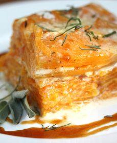 ... Pinterest | Butternut Squash, Butternut Squash Lasagna and Apple Cakes