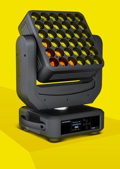 Ayrton MagicPanel 602