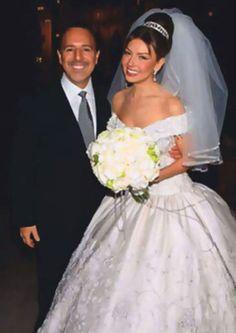 7 Best Thalia Wedding Dress Images Thalia Wedding Dresses