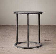 Side & Entry Tables | RH