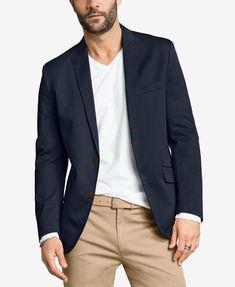7ffbf543913 INC International Concepts I.N.C. Stretch Slim-Fit Blazer & Reviews -  Blazers & Sport Coats - Men - Macy's