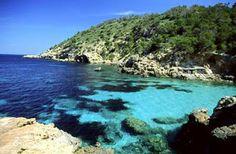 Cala Xuncla -- Ibiza