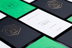 With all of the class of luxury dining, the brand identity for Nejoud welcomes the high-end restaurant scene in Kuwait. Designed by Savvy Studio, the branding perfectly conveys Nejoud's incentives towards...
