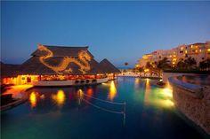 Hotel Deal Checker - Fiesta Americana Condesa Cancun All Inclusive
