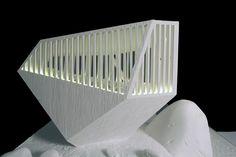 Maqueta   www.bunkerarquitectura.com