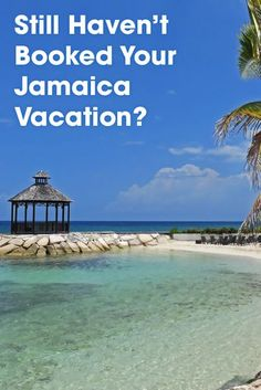 Have you booked your all-inclusive Jamaica vacation? Book It with BookIt.com today!