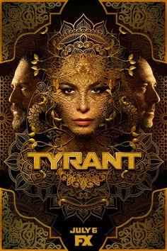 Tyrant 3. Sezon 1. Bolum