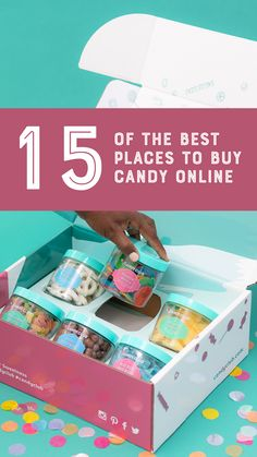 I don't have a sweet tooth, I have sweet teeth. Dylan's Candy, Sour Candy, Cute Candy, Best Candy, Candy Boxes, Candy Gifts, Dessert Packaging, Cookie Packaging, Buy Candy Online