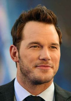 Why Chris Pratt Actually Should Have Been Named The Sexiest Man Alive