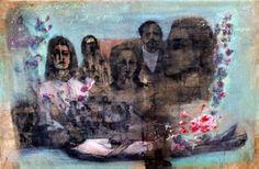 LTMH Gallery artes fine arts magazine